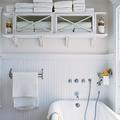 Kreatív fürdőszobai kiegészítők