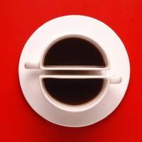 Dupla kávépohár