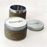 Illatosreklámajándék – Google