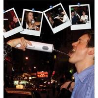 Alkoholpisztoly