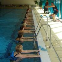 A legegészségesebb vízi sport: az aquafitness