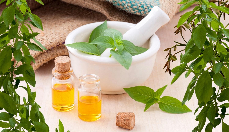 Az illóoaljok alkalmazása az aromaterápiában