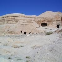 Petra light