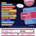 XXI. Joskar-Ola Napok Kulturális és Sportfesztivál 2019.augusztus 10-11.