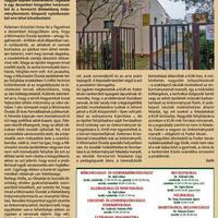 Micimackó Óvoda: súlyosan leromlott az épület