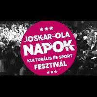 Joskar-Ola Napok 2016 - videó