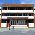 A Horvát Nemzetiségi Oktatási Központ bemutatása