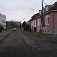 Ez a szombathelyi utca a zsákmányszerzés paradicsoma