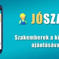 Megjelent a JóSzaki mobil alkalmazás!