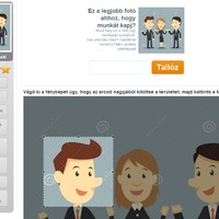 Szebb profilképek, új beállítási lehetőség