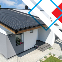 Így ázhat be egy tökéletes tető
