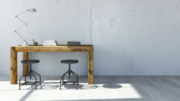 5 klassz felhasználási mód, amit sose gondoltál volna a betonról