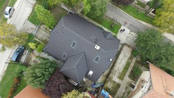 Egy családi ház újjászületése