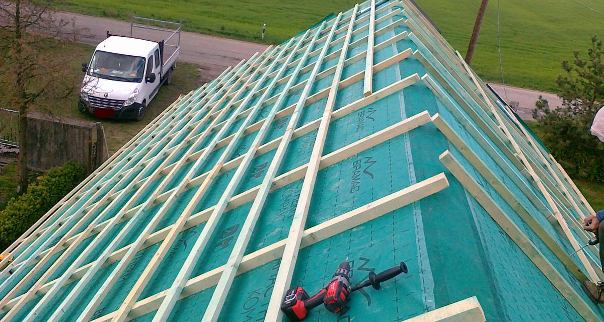 Mi kell az örökéletű tetőhöz?