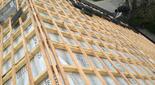 Így hőszigeteljük a tetőt