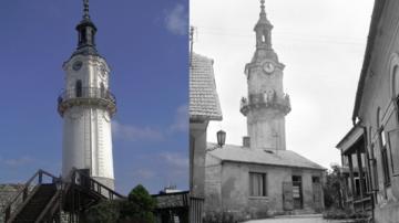 Az elpusztíthatatlan torony és más tetőcsodák