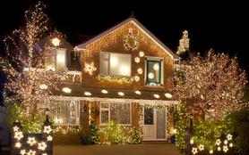 Tippek és tanácsok a tökéletes karácsonyi díszkivilágításhoz