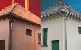 Tetőfedő a szomszédom – palatető felújítása problémamentesen
