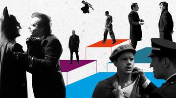 Híres filmek, kalandos háztetők - ahol James Bond, Batman és Neo is szétnézett
