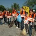 Nagy Várostakarítás Budapesten