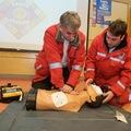 Minden mentőautóban legyen defibrillátor!