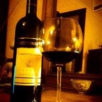 Az idei első jó bor