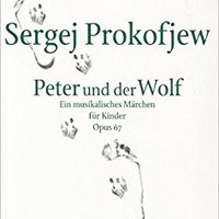 _NEW_ Peter And The Wolf, Op. 67: Full Score (English And German Edition). Busca command calor shines easily