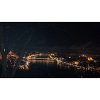 #budapest #night lights