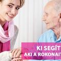 Ki segít annak, aki a rokonait ápolja?