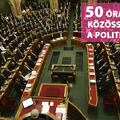 Ötven óra kötelező közösségi munka a politikusoknak