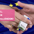 Felelni kell, ha eltűnnek az uniós milliárdok!