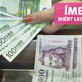 Íme 5 ok, miért legyen eurónk