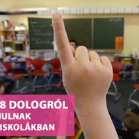 Erről a 8 dologról sosem tanulnak a magyar iskolákban