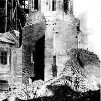Hogyan menekűlt meg Dömötőr tornya?