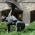 Egy elfeledett szobrász
