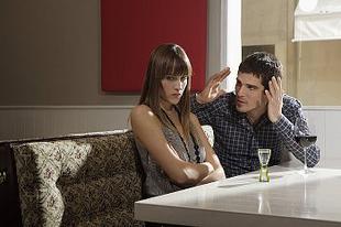 Alkoholmámoros párkapcsolatok