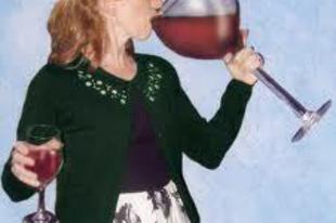 """""""Nagyon kell 1 pohár bor, vagy eladom a gyerekeim"""""""