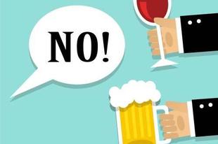 """Volt már szó róla, mit """"ad"""" az alkohol... Nézzük, mit ad a józanság!"""