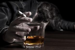 """""""Felvállaltam, hogy alkoholista vagyok.. Nagy hiba volt!"""" - Balázs levele"""