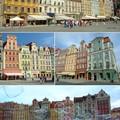 Lengyel benyomások: Wroclaw