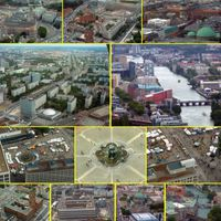 Berlini benyomások - egyéb látnivalók