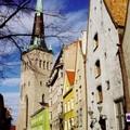Kultúrfőváros Északon: Tallinn