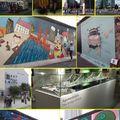 Berlini benyomások - a fal