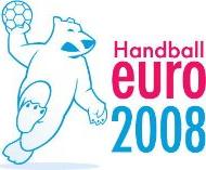 Férfi kézilabda EB 2008