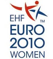 Női kézilabda EB 2010