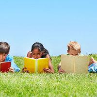 Könyvek, amiket érdemes elolvasni! Tényleg!