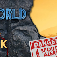 Jurassic Newsworld - Új Mattel figurák! *Frissítve!*