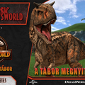 Jurassic World: Krétakori tábor - Újabb előzetes + Plakát