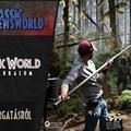 Jurassic Newsworld: Jurassic World: Világuralom - Beszámoló a forgatásról!