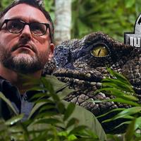 Megvan a Jurassic World 3. rendezője!